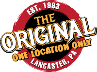 The original, one location only. Lancaster, PA
