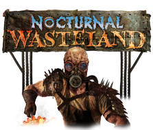 Watch Nocturnal Wasteland Videos