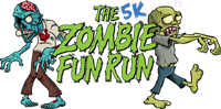 Zombie Fun Run Photos